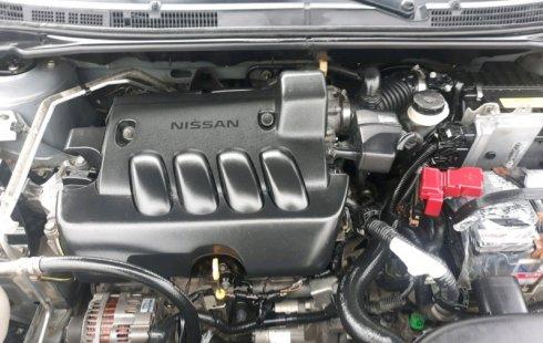 Pongo a la venta cuanto antes posible un Nissan Sentra que tiene todos los documentos necesarios