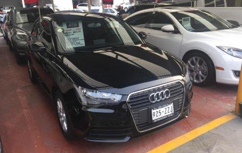 Audi A1 usado en Gustavo A. Madero