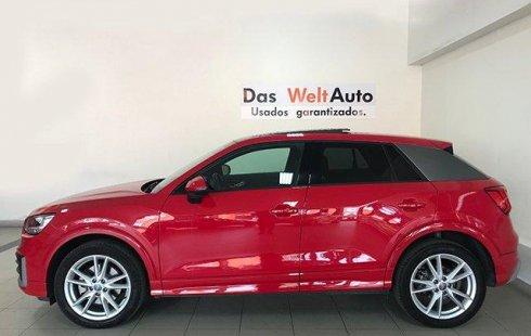 Audi Q2 2018 en venta