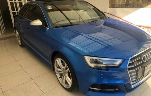 Audi S3 2018 impecable
