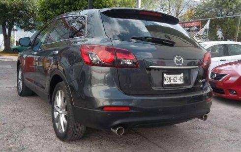 Pongo a la venta cuanto antes posible un Mazda CX-9 en excelente condicción