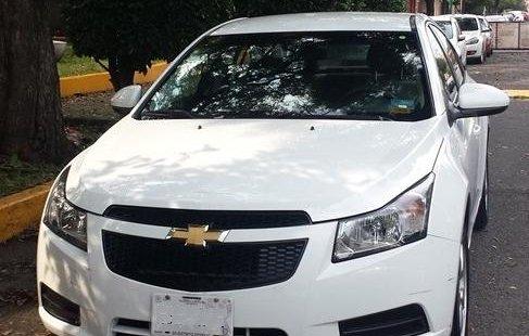 Venta auto Chevrolet Cruze 2012 , Ciudad de México