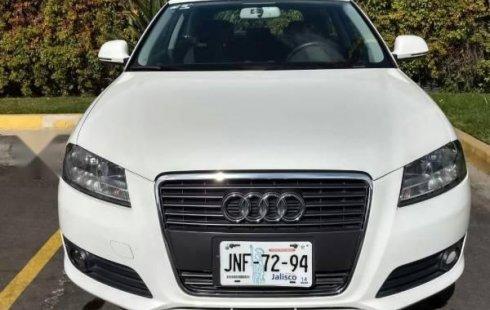 Vendo un carro Audi A3 2009 excelente, llámama para verlo
