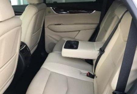 Precio de Cadillac XT5 2017