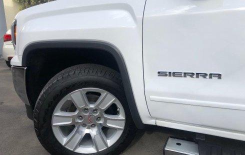 Quiero vender un GMC Sierra usado