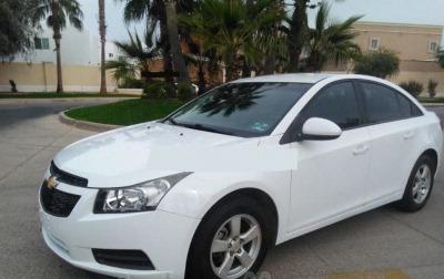 Urge!! En venta carro Chevrolet Cruze 2011 de único propietario en excelente estado