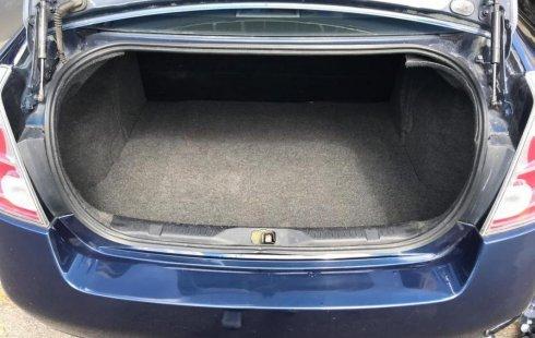 Vendo un carro Nissan Sentra 2010 excelente, llámama para verlo