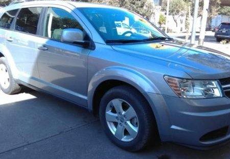 Urge!! Un excelente Dodge Journey 2017 Automático vendido a un precio increíblemente barato en Ciudad de México