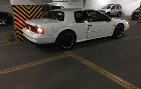 Llámame inmediatamente para poseer excelente un Ford Cougar 1995 Automático