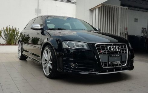 Audi S3 2009 impecable