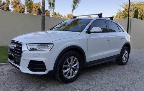 Se pone en venta un Audi Q3