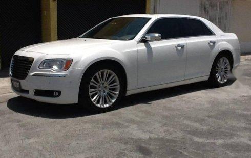 Chrysler 300 2012 barato en Gustavo A. Madero