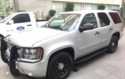 Coche impecable Chevrolet tahoe con precio asequible