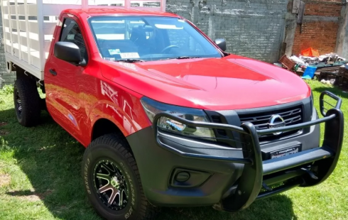 Nissan Estaquita 2017 en Hidalgo