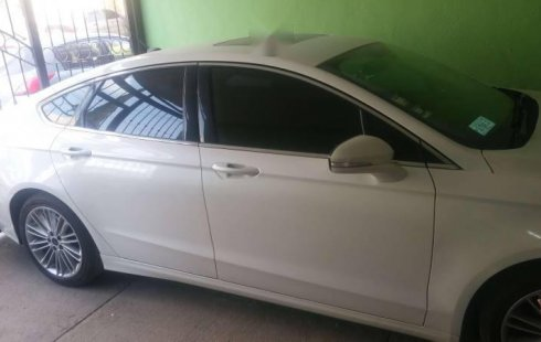 Ford FUSION 2014 impecable