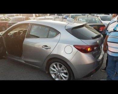 Mazda MX-3 2015 usado