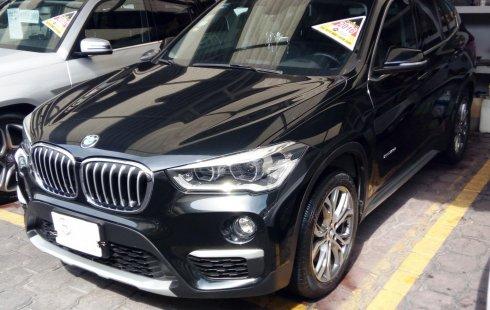 BMW X1 SDrive 20iA X Line 2016
