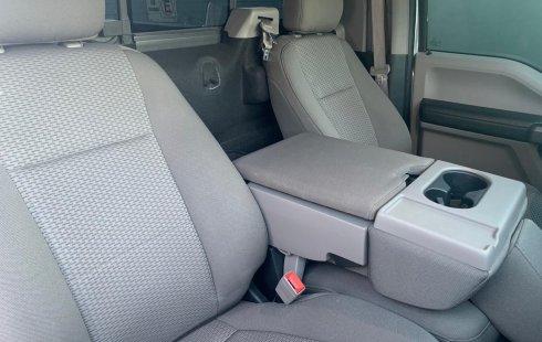 Ford Lobo Fx4 Automática