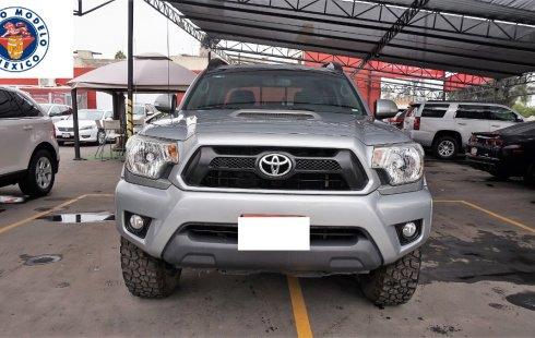Toyota Tacoma 2015 Gris $120,000