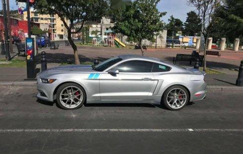 Ford Mustang 2015 en Toluca