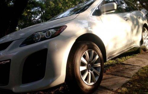 Pongo a la venta un Mazda CX-7 en excelente condicción