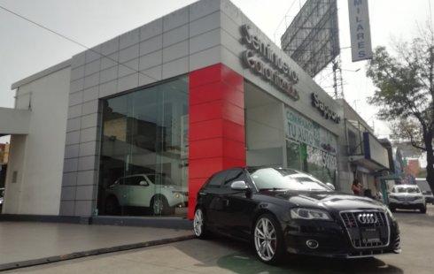 Quiero vender un Audi S3 en buena condicción