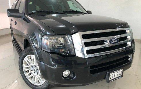 En venta un Ford Expedition 2014 Automático muy bien cuidado