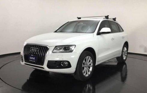 Audi Q5 impecable en Lerma más barato imposible