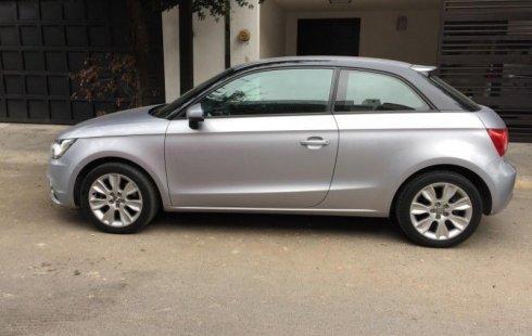 Urge!! En venta carro Audi A1 2015 de único propietario en excelente estado
