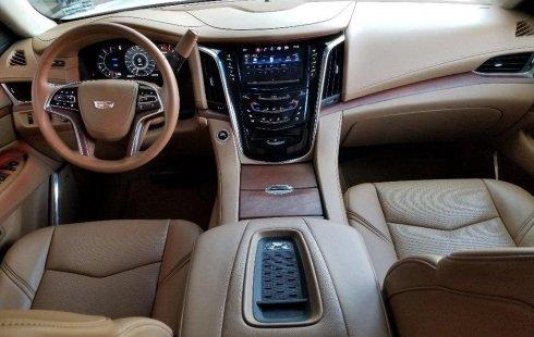 Auto usado Cadillac Escalade 2016 a un precio increíblemente barato