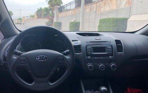 Kia FORTE 2017 barato en Hermosillo