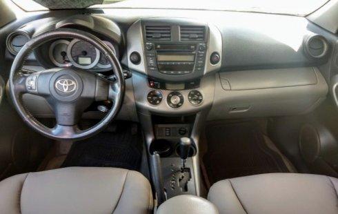 Toyota RAV4 impecable en Querétaro más barato imposible