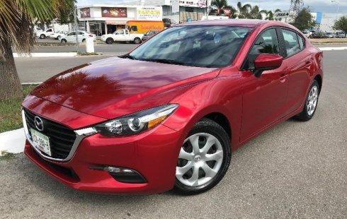 Quiero vender un Mazda Mazda 3 en buena condicción