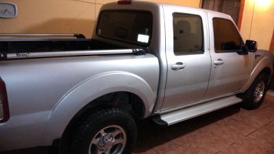 Auto usado Ford Ranger 2012 a un precio increíblemente barato
