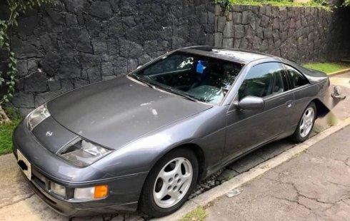 Se pone en venta un Nissan 300 ZX