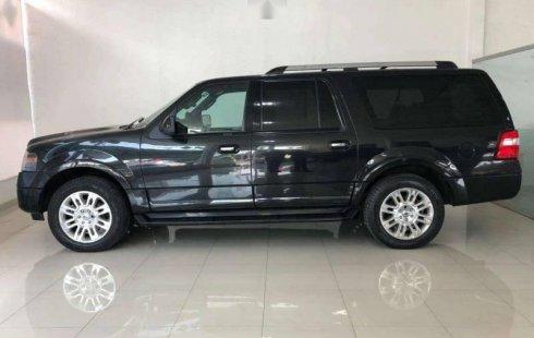 Ford Expedition 2014 en venta