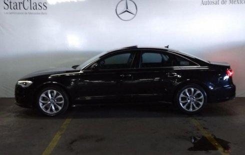 Quiero vender un Audi A6 en buena condicción