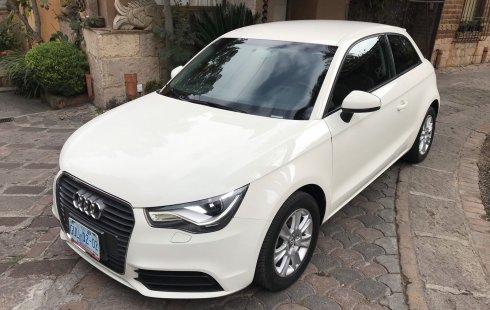 Se vende urgemente Audi A1 2015 Automático en Morelia