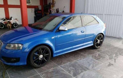Pongo a la venta cuanto antes posible un Audi S3 en excelente condicción a un precio increíblemente barato