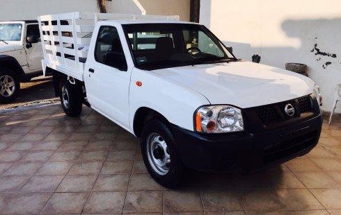 Venta auto Nissan Pick Up 2013 , Ciudad de México