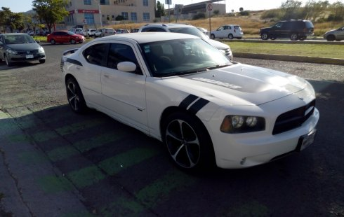 Dodge Charger 2008 Blanco