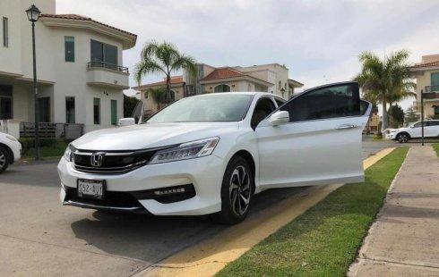 Llámame inmediatamente para poseer excelente un Honda Accord 2016 Manual