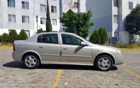 Auto usado Chevrolet Astra 2005 a un precio increíblemente barato