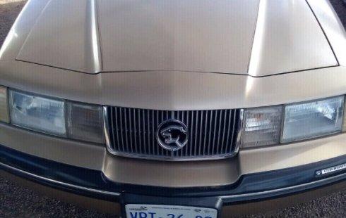 Pongo a la venta un Ford Cougar en excelente condicción