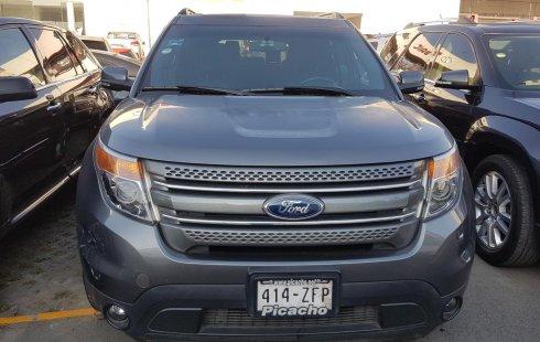 Ford Explorer 2014 Camioneta