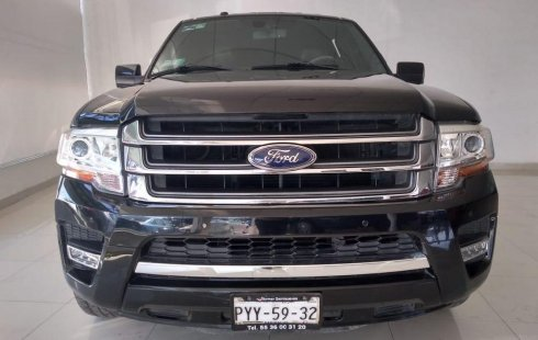 Vendo un Ford Expedition en exelente estado