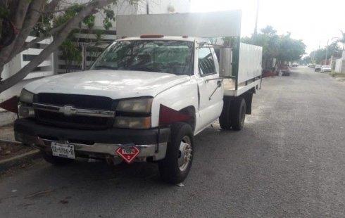 Chevrolet 3500 2006