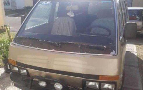 Llámame inmediatamente para poseer excelente un Nissan Ichi van 1990 Manual