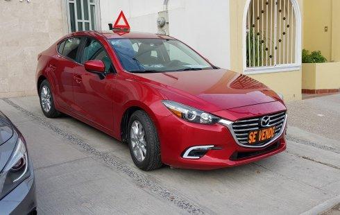 Mazda 3 sedan i Touring 2017 T/M