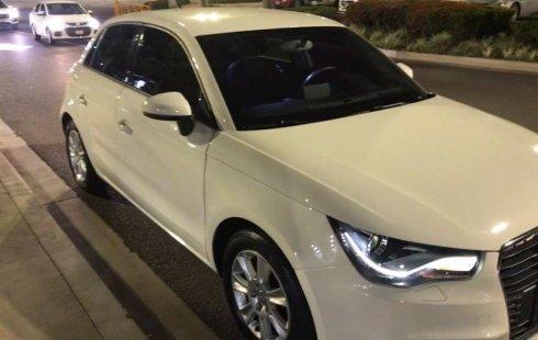 Urge!! Un excelente Audi A1 2015 Automático vendido a un precio increíblemente barato en Sinaloa